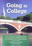 Going to College, Debra Hart M.S., Colleen Thoma Ph.D., 155766742X
