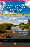 National Parks: Vegetation, Wildlife and Threats, , 1608767426