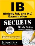 IB Biology (SL and HL) Examination Secrets Study Guide, IB Exam Secrets Test Prep Team, 1627337423