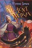 Aunt Maria, Diana Wynne Jones, 0066237424