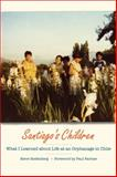 Santiago's Children 9780292717428