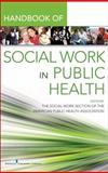 Handbook for Public Health Social Work, , 0826107427