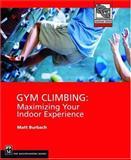 Gym Climbing, Matt Burbach and Matthew Burbach, 0898867428