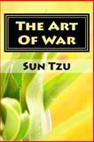 The Art of War, Sun Tzu, 1494987422