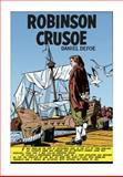 Robinson Crusoe, Daniel Defoe, 1500437425