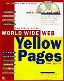 New Riders' Official World Wide Web Yellow Pages, New Riders Development Group Staff, 1562057421