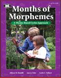 Months of Morphemes, Allison Haskill and Anne Tyler, 1586507427