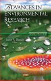 Advances in Environmental Research, , 1612097421