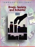 Annual Editions : Drugs, Society, and Behavior 07/08, Wilson, Hugh T., 0073397423