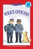 Police Officers, Paulette Bourgeois, 1553377427