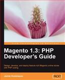 Magento 1.3 : Php Developer's Guide, Huskisson, Jamie, 1847197426