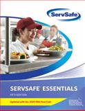 ServSafe Essentials with AnswerSheet Update with 2009 FDA Food Code 9780135107430