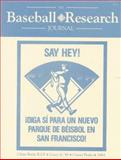 The Baseball Research Journal, Society for American Baseball Research (SABR), 0910137439
