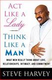 Act Like a Lady, Think Like a Man, Steve Harvey, 0061917435