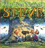 Our Tree Named Steve, Alan Zweibel, 0142407437