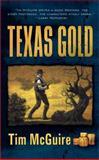 Texas Gold, Tim McGuire, 0425197433