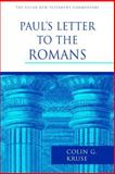 Paul's Letter to the Romans, Colin G. Kruse, 0802837433