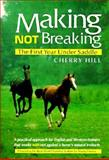 Making Not Breaking, Hill, Cherry, 0914327437