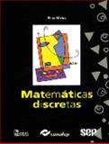 Matemáticas Discretas 9789681857431