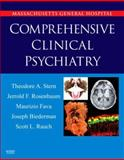 Massachusetts General Hospital Comprehensive Clinical Psychiatry, Stern, Theodore A. and Biederman, Joseph, 0323047432
