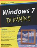Windows 7 for Dummies®, Andy Rathbone, 0470497432