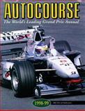 Autocourse Grand Prix 1998-99, Henry, Alan, 1874557438