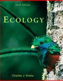 Ecology : The Experimental Analysis of Distribution and Abundance, Krebs, Charles J., 0321507436