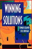 Winning Solutions, Lozansky, Edward and Rousseau, Cecil, 0387947434