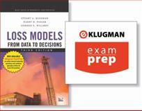 Loss Models 9780470487433
