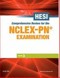 HESI Comprehensive Review for the NCLEX-PN® Examination, HESI, 1437717438