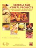 Cereals and Cereal Products 9780851867434