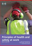 Principles of Health and Safety at Work, Holt, Allan St. John and Allen, Jim, 090135743X