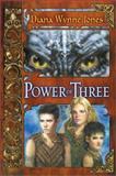 Power of Three, James Stevenson and Diana Wynne Jones, 0066237432