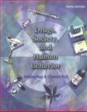 Drugs, Society, and Human Behavior, Ray, Oakley Stern and Ksir, Charles, 0072557435