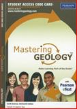 Earth Science, Tarbuck, Edward J. and Tasa, Dennis G., 0321727436