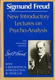 New Introductory Lectures on Psycho-Analysis, Sigmund Freud, 039300743X