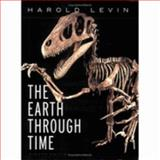 The Earth Through Time, Levin, Harold L., 0471697435