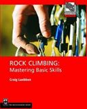 Rock Climbing, Craig Luebben, 0898867436
