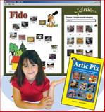 Artic Pix CD-ROM and Resource Guide, Cuda, Rae and Willard, Sarah, 1586507435