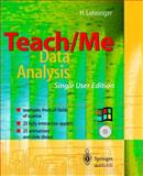 Teach/Me - Data Analysis : Single User Edition, Lohninger, Hans, 3540147438