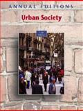 Urban Society, Siegel, Fred and Siegel, Harry, 0073397431