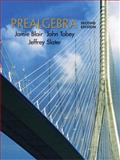 Prealgebra, Blair, Jamie and Tobey, John, 0130407437