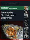 Automotive Electricity and Electronics, Halderman, James D., 0136137431