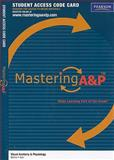 Mastering A and P, Martini, Frederic H. and Ober, William C., 0321717430