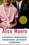 Hateship, Friendship, Courtship, Loveship, Marriage, Alice Munro, 0375727434