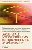 Large-Scale Inverse Problems and Quantification of Uncertainty, , 0470697431