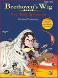 Beethoven's Wig, Richard Perlmutter, 0739077430