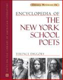 Encyclopedia of the New York School Poets, Diggory, Terence, 0816057435