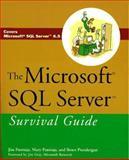 Microsoft SQL Server Survival Guide, Jim Panttaja and Mary Panttaja, 0471127434