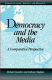 Democracy and the Media 9780521777438